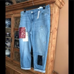 Gorgeous Chico's Jeans